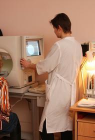 Врач-терапевт Ирина Ескова объяснила, какие болезни можно выявить по глазам человека