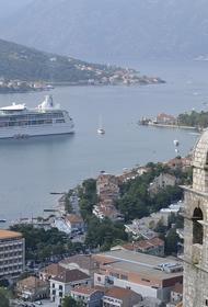 Черногория может ввести паспорта вакцинации от коронавируса