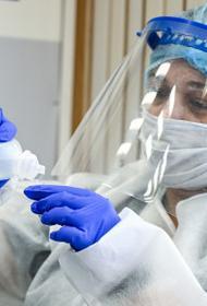 Ученые из Челябинска создадут лекарства для профилактики коронавируса