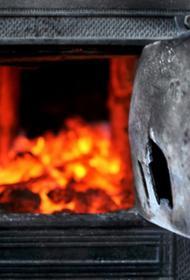 В Хабаровске дети отравились угарным газом