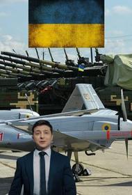 InfoBRICS: Турция подталкивает Украину к войне с Россией