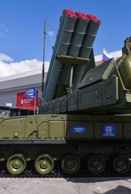 ЗРК «Бук-М3» 58-й общевойсковой армии ЮВО выполнят боевые пуски ракет на полигоне Капустин Яр