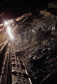 В Белгородской области из-за возгорания в шахте эвакуировали 300 горняков
