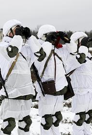 Севастопольская бригада ЗВО завершила маневры В Московской области