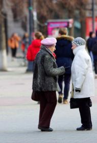 Самоизоляцию для пожилых в Челябинской области могут отменить 22 марта
