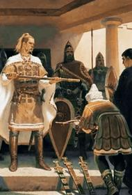 Битва при Аркадиополе – крупное поражение Святослава в войне с Византией