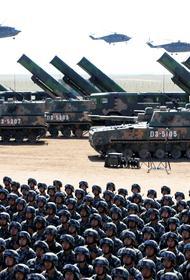 Military Direct: Китай обладает самыми мощными Вооруженными силами в мире