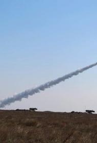 Avia.pro: армия Украины испытает крылатую ракету, способную добить до российской Евпатории