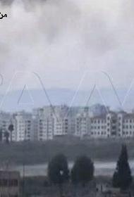 САНА: Турецкие оккупанты обстреляли селение в провинции Хасака