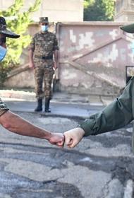 «Задемократить» вооруженные силы – последнее дело