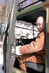 В Кремле ответили, брал ли Путин «ядерный чемоданчик» на отдых в Сибирь