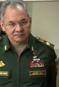 Шойгу поручил построить для детей военных 55-й бригады в Кызыле школу в 2022 году