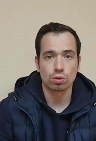 Главу хабаровского штаба Навального отправли под домашний арест