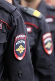 «Социальная группа полицейские» обиделась, и житель Читы получил штраф