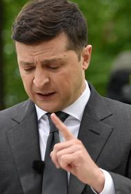 Политолог Сергей Марков назвал причину бессилия Владимира Зеленского перед украинскими радикалами