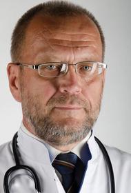 Врач Владимир Хорошев объяснил, почему у людей возникает тромбоз