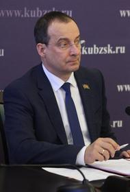 Депутаты ЗСК оценили ход исполнения госпрограмм в 2020 году