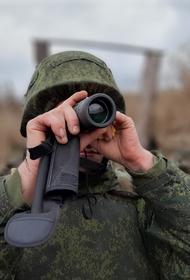 Жители ЛНР заметили боевиков