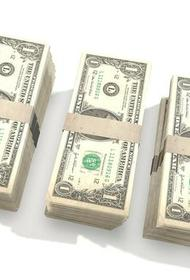 Курс доллара в ходе торгов превысил 75 рублей