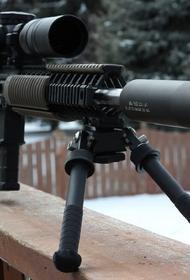 Снайпер непризнанной ДНР ответным огнем уничтожил украинского военного в Донбассе