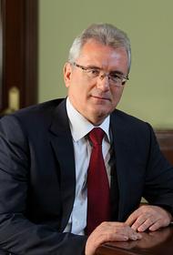 Белозерцеву предъявили обвинение