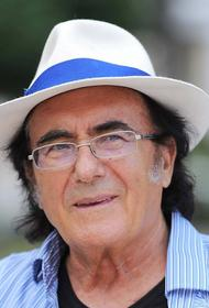 Итальянский певец Аль Бано признался, что хотел бы привиться «Спутником V»