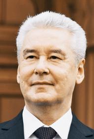 Собянин рассказал о ходе комплексной реконструкции Люберецких ОС