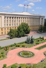 Досрочные выборы губернатора Пензенской области пройдут в единый день голосования