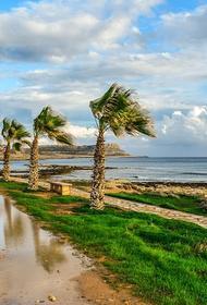 Кипр с 1 апреля откроет границы для российских туристов