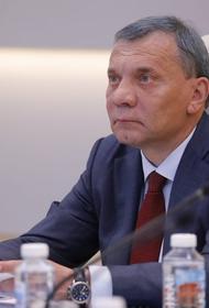 Вице-премьер Борисов предупредил о разрыве контрактов с США в любой момент