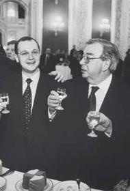 23 года со дня отставки Виктора Черномырдина