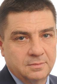 В отношении мэра Майкопа Гетманова возбуждено уголовное дело