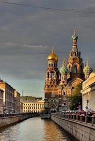 В Санкт-Петербурге побит температурный рекорд 1938 года