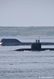 Российские субмарины проектов 971, 949А и 885 получат новое высокотехнологичное вооружение