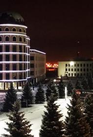 На Северном Кавказе ожидается самая высокая продолжительность жизни в РФ