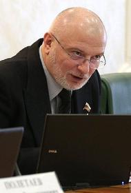 Клишас заявил, что заключение Венецианской комиссии по Конституции РФ носит промежуточный характер
