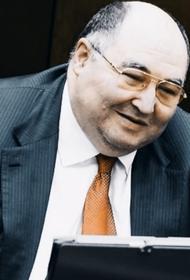 Реплика:  Борис Шпигель как символ мутной эпохи