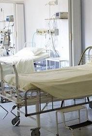 В Волгоградской области госпитализировали шестерых детей с неизвестной болезнью
