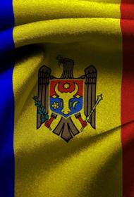 Вот такая загогулина. Президент Молдавии без правительства и парламента