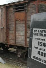 25 марта – трагический и важный день для Латвии