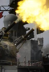 Боевые корабли Балтфлота отработали стрельбу по воздушным целям, военным летчикам НАТО есть о чем задуматься