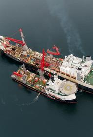 Европарламентарий Матильда Андруэ призвала противостоять санкциям США по «Северному потоку-2»