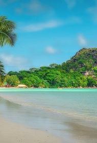 Сейшелы начинают принимать туристов из других стран с 25 марта