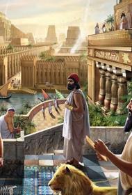 Каким богам поклонялись в Древнем Вавилоне