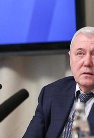 Аксаков считает, что запас ипотечного бума себя исчерпал