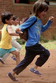 Доклад Уполномоченного по правам ребенка в регионе поступил в ЗСК