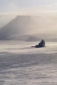 Земля Андреева – таинственный остров-призрак Ледовитого океана