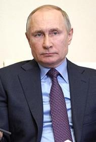 Экс-полковник КГБ предположил, о ком говорил Путин, сообщив, что в Латвии от ковида умер его бывший коллега