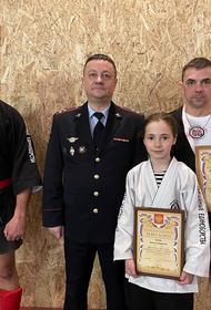 В Челябинской области 12-летняя девочка помогла полиции задержать грабителя