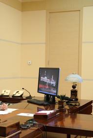 Владимир Путин назначил сенатора Олега Мельниченко врио губернатора Пензенской области